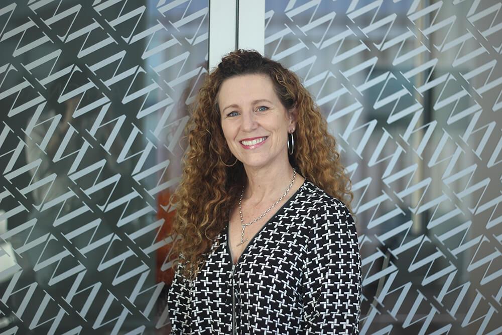 Team member in the spotlight: Gillian Haseler
