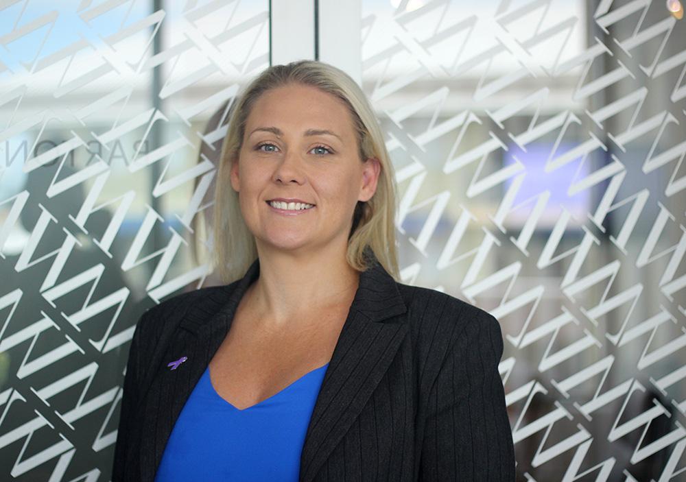 Team member in the spotlight – Hayley Jaram