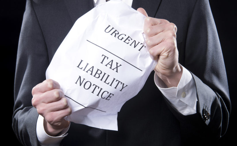 How to stop your tax debt impacting your credit rating | MWM Advisory