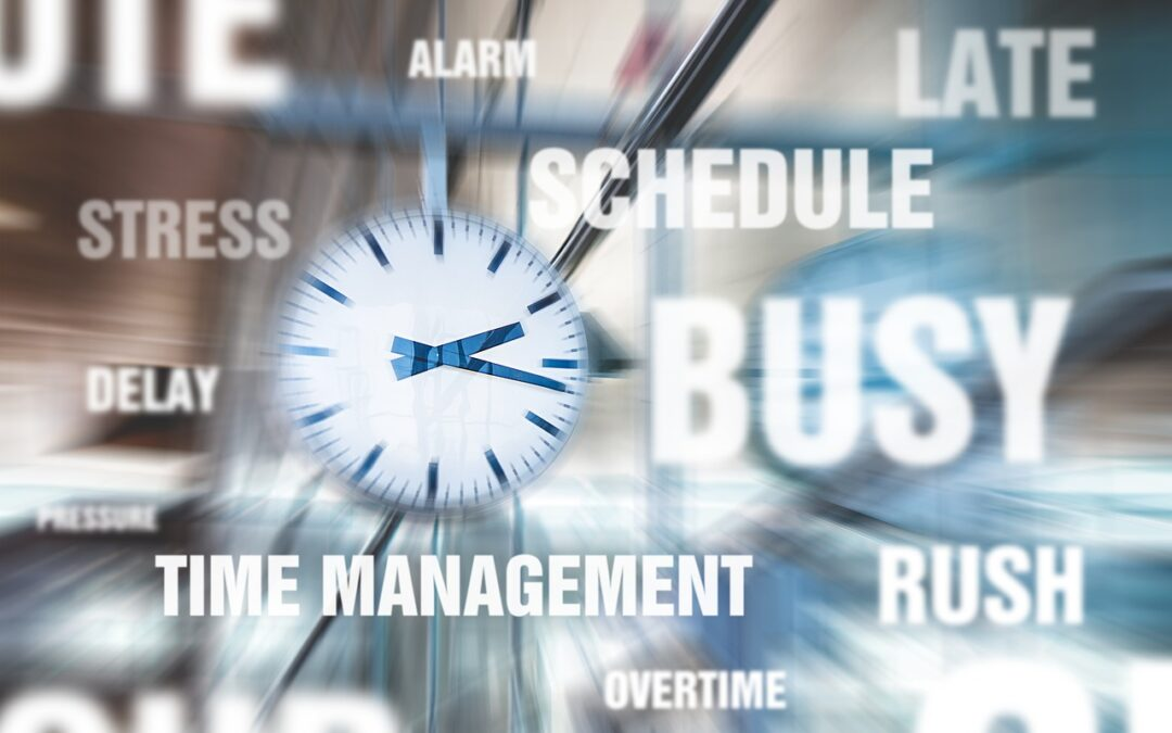 Promoting productivity in your business