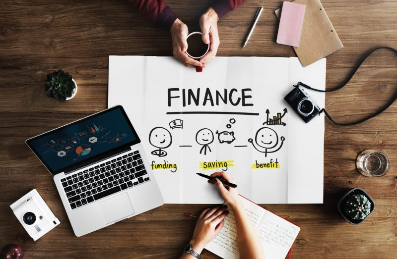 How to get your finances under control this year