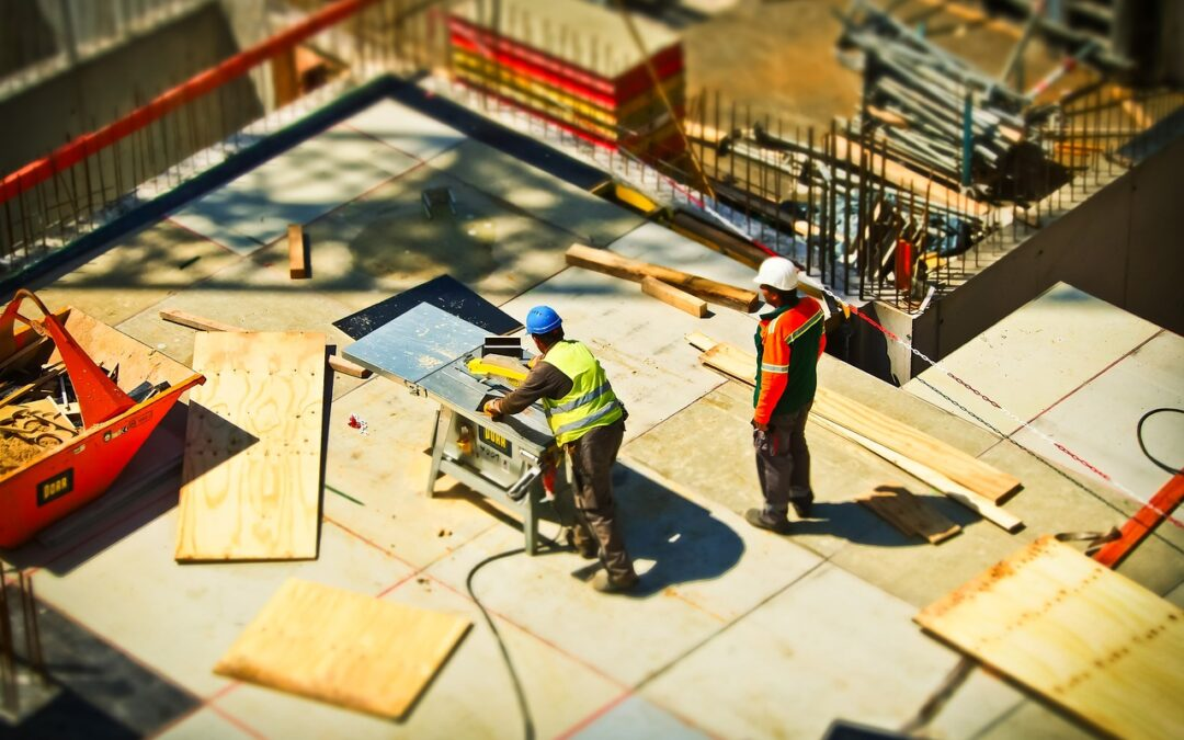 Game-changing rules for building industry