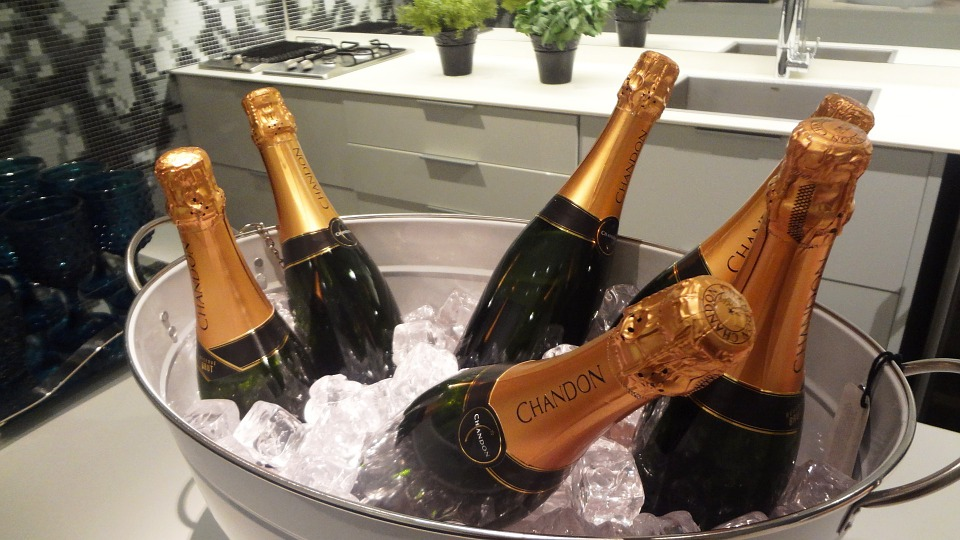 Free Beer and Champagne! + Free Webinar Sunday 29 March at 2PM (AEST)