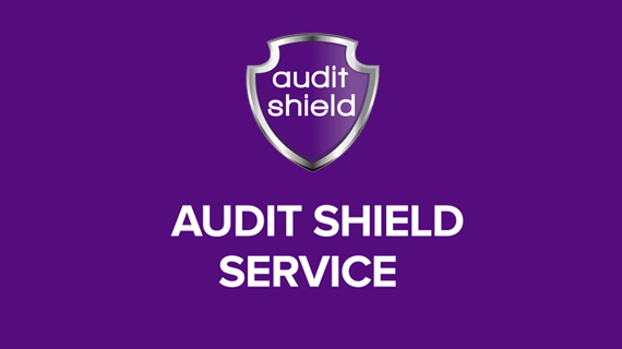 Do you have Audit Insurance?