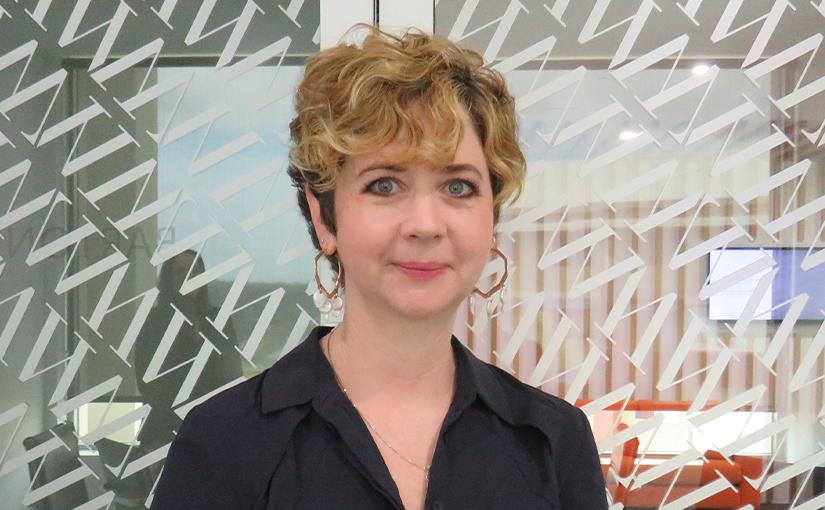 Team member in the spotlight – Alison Thomas