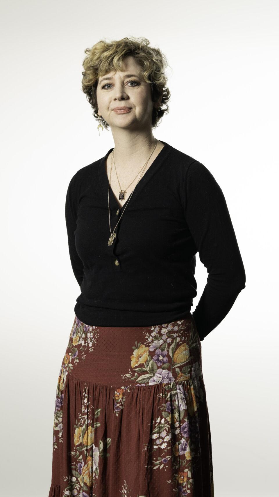 Alison Thomas