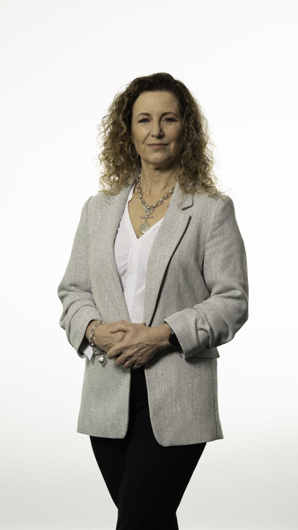 Gillian Haseler