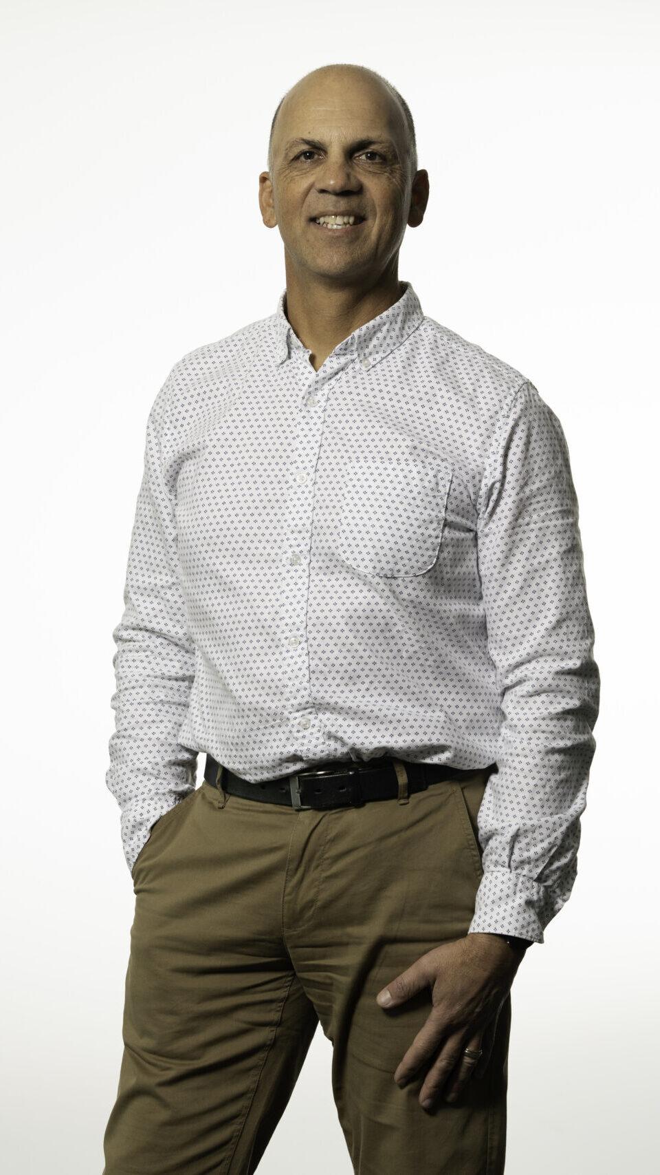 Greg Narain
