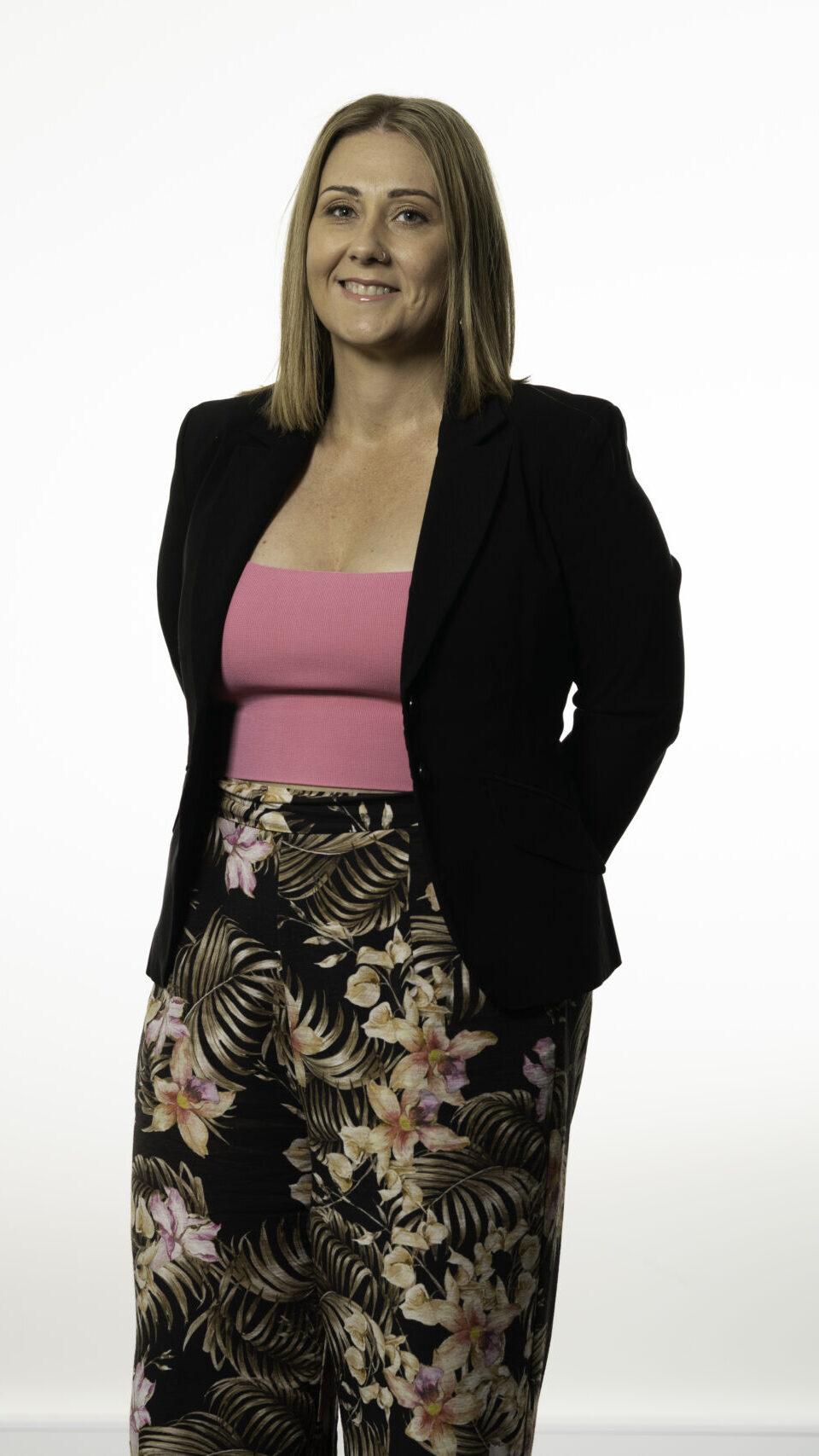 Hayley Jaram