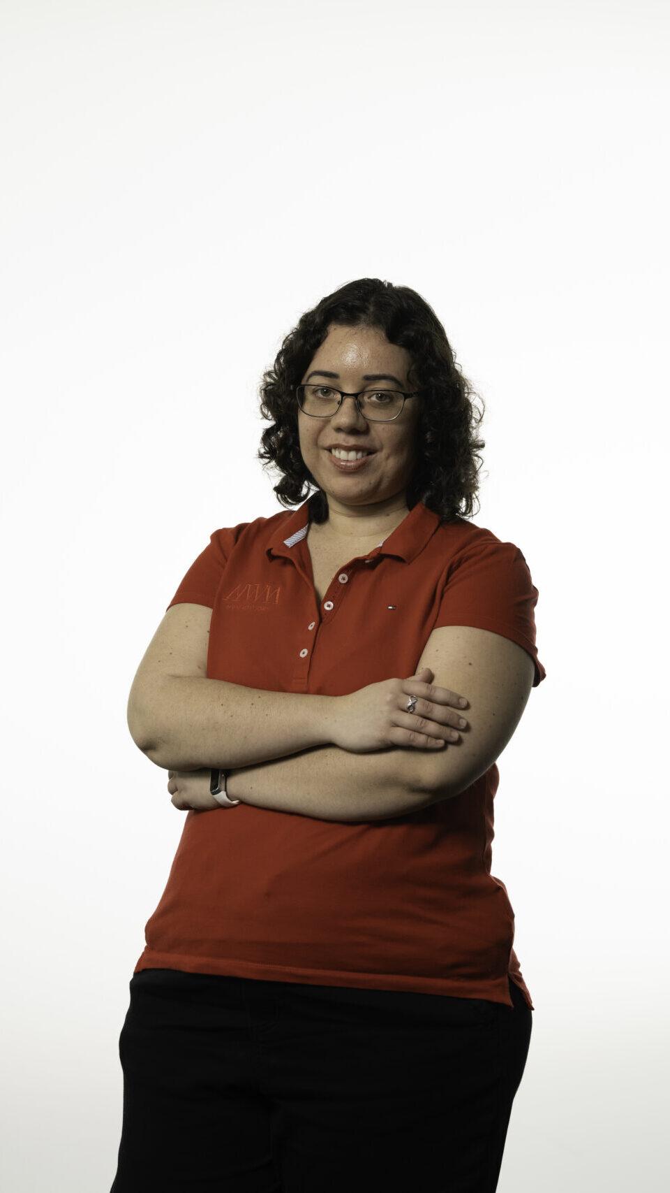 Jessica Outeiro