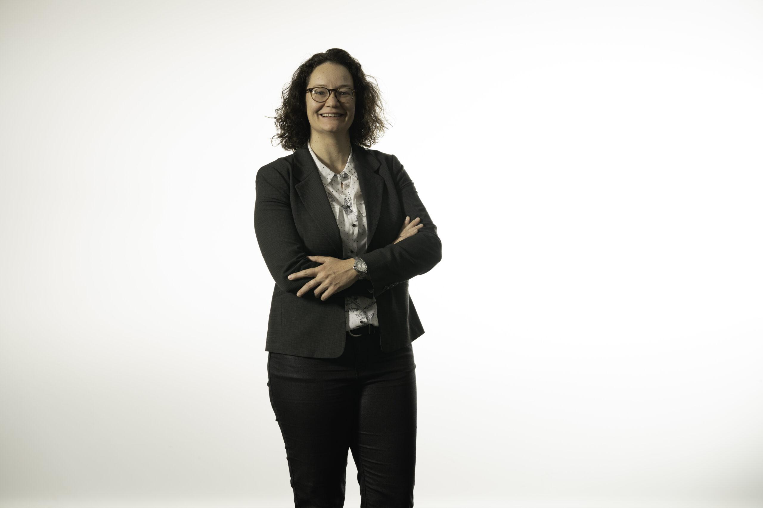 Susan Manns