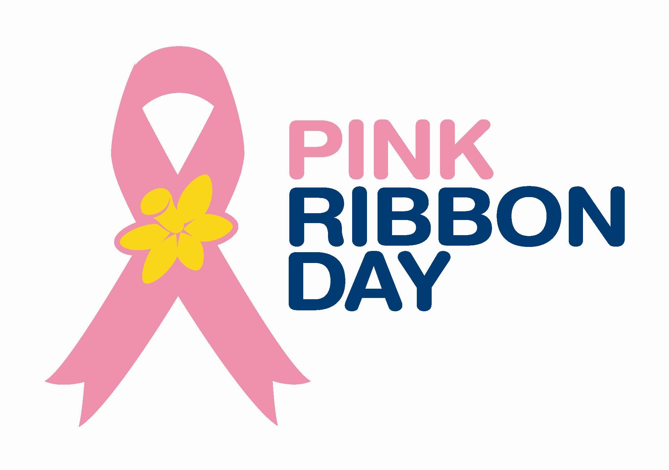 Pink Ribbon Day